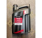 Spare parts-YACCO-Oils