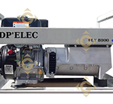Pièces détachées-DP ELEC-Groupes Électrogènes