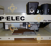 Fly 3000 Generator Group  FLY3000GE DP ELEC