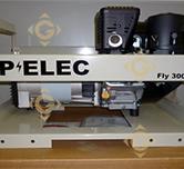 Fly 3000 Groupe Électrogène FLY3000GE DP ELEC