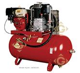 Wheelbarrow compressor AB GAMMEAB GUERNET COMPRESSEURS