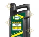 Oil YACCO 10W40 YACCO10W40 YACCO