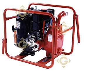 Motor Pump Set