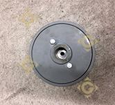 Pièces détachées-GDN Industries-Poulies