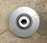Centrifugal Clutch Pulley  P830075 GDN Industries