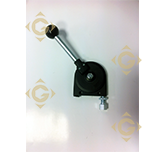 Manette d'Accélération Hand Throttle GDN Industries