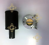 Hydrocarbon Device Hydrocarbon Device GDN Industries