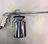 Washing Gun PISTO GDN Industries