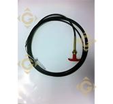 Pièces détachées-GDN Industries-Accessoires de commande