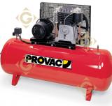 COMPRESSEUR D'AIR A PISTONS PROVAC (500L/10B) 500/850T  PROVAC