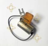 Pièces détachées-WORMS ENTREPRISE-Condensateur