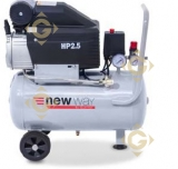 Spare parts-NEW WAY by GUERNET-Compressor