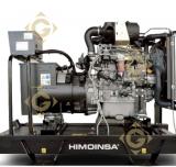 Pièces détachées-HIMOINSA -Groupes Électrogènes