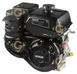 Engine Lombardini LGA 340 Gasoline