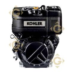 Moteur Lombardini 15LD 225/ KD225 Diesel
