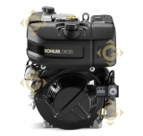 Engine Lombardini 15LD 350/ KD350 Diesel