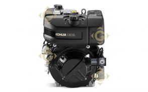 Moteur Lombardini 15LD 350/ KD350 Diesel