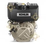 Engine Lombardini 15LD 440/ KD440 Diesel