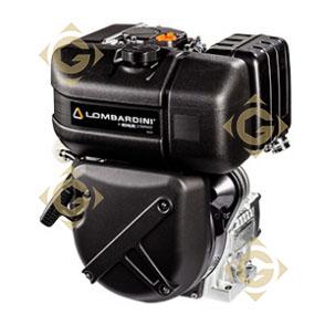 Moteur Lombardini 15LD 440 Diesel