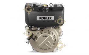 Moteur Lombardini 15LD 440/ KD440 Diesel
