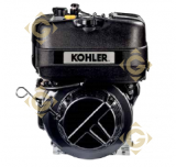 Engine Lombardini 15LD 500/ KD500 Diesel
