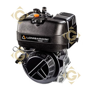 Moteur Lombardini 15LD 500 Diesel