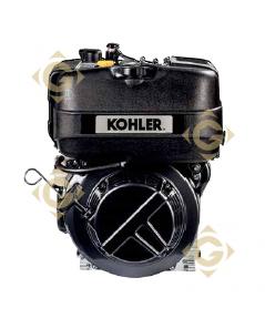 Moteur Lombardini 15LD 500/ KD500 Diesel