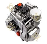 Moteur Lombardini 9LD 625 Diesel