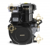 Engine Lombardini 9LD 625/ KD625-2 Diesel