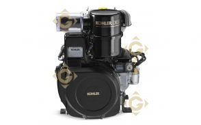 Moteur Lombardini 9LD 625/ KD625-2 Diesel
