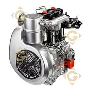 moteur lombardini 12ld 477 diesel gdn industries. Black Bedroom Furniture Sets. Home Design Ideas