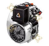 Engine Lombardini 25LD 330 Diesel