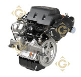 Engine Lombardini LDW 442 Diesel
