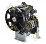 Engine Lombardini LDW 502 / KDW 502  Diesel