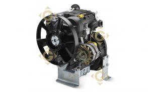 Moteur Lombardini LDW 502 / KDW 502  Diesel