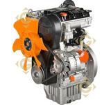 Moteur Lombardini LDW 702 Diesel