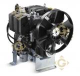 Engine Lombardini LDW 702 / KDW 702  Diesel