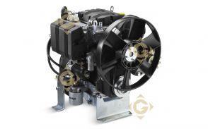Moteur Lombardini LDW 702 / KDW 702  Diesel
