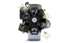 Moteur Lombardini LDW 1003/ KDW 1003 Diesel