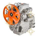 Moteur Lombardini LDW 1603 Diesel