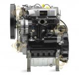 Engine Lombardini LDW 1603 / KDW 1603 Diesel