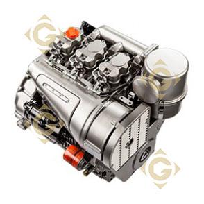 Moteur Lombardini 11LD 626 Diesel