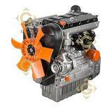 Moteur Lombardini LDW 1404 Diesel