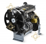 Engine Lombardini LDW 1404 / KDW 1404 Diesel