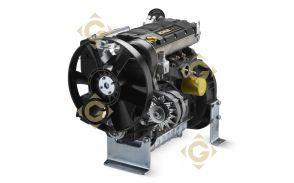 Moteur Lombardini LDW 1404 / KDW 1404 Diesel