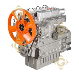 Moteur Lombardini LDW 2204 Diesel