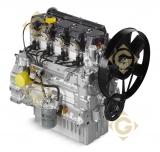Engine Lombardini LDW 2204 / KDW 2204 Diesel
