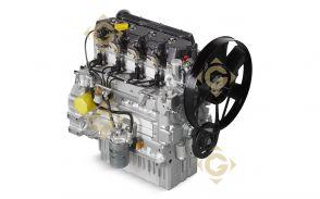 Moteur Lombardini LDW 2204 / KDW 2204 Diesel