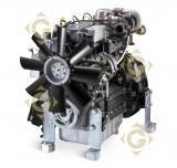 Engine Lombardini LDW 2204-T / KDW2204-T Diesel