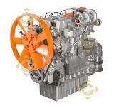 Moteur Lombardini LDW 2204/T Diesel
